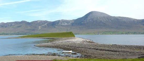 האי דורניש  מתוך אתר PIO