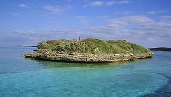 Little Gaulding Cay